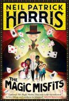 the magic misfits (ebook)-neil patrick harris-9781780318370