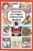 los animales (mini diccionario por imagenes) 9782215063070