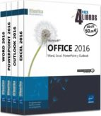 microsoft office 2016-9782409003370
