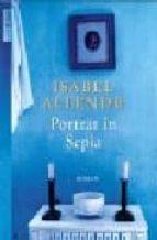 porträt in sepia-isabel allende-9783548604770