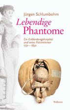 lebendige phantome (ebook) jürgen schlumbohm 9783835322370