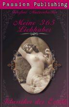 klassiker der erotik 5: meine 365 liebhaber (ebook)-josefine mutzenbacher-9783939907770