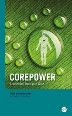 corepower, leadership from your core. (ebook) baud vandenbemden 9783955777470