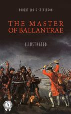 the master of ballantrae (ebook) robert louis stevenson 9783962555870