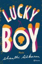 lucky boy (ebook) shanthi sekaran 9786070742170
