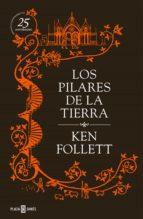 los pilares de la tierra (25 aniversario)-ken follett-9788401343070