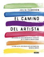 el camino del artista (ebook) julia cameron 9788403052970