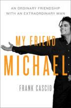 mi amigo michael-frank cascio-9788403102170