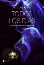 todos los días (ebook)-m.c. andrews-9788408114970