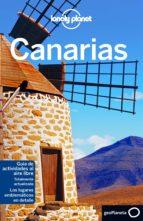 canarias 2016 (lonely planet) josephine quintero 9788408148470
