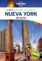 nueva york de cerca 2017 (6ª ed.) (lonely planet) 9788408163770