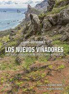 los nuevos viñadores (ebook)-luis gutierrez-9788408174370