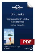 sri lanka 2_9. comprender y guía práctica (ebook) anirban mahapatra 9788408198970