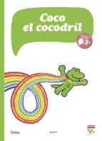 coco el cocodril 9788415051770
