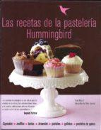 las recetas de la pastelería hummingbird-tarek malouf-9788415053170