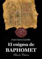 el enigma de bahpomet (ebook)-jesus garcia castrillo-9788415172970