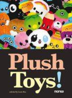 plush toys! (ed. bilingüe español-ingles)-9788415223870