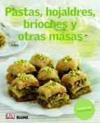 (pe) cocina del mundo. pastas, hojaldres, brioches y otras masas-9788415317470