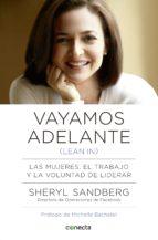 vayamos adelante (lean in) (ebook)-sheryl sandberg-9788415431770