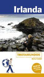 irlanda 2017 (trotamundos - routard) 2ª ed.-philippe gloaguen-9788415501770