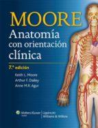 anatomía con orientación clínica 9788415684770