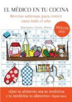 El libro de El medico en tu cocina (+cd) autor JORDI FORES EPUB!