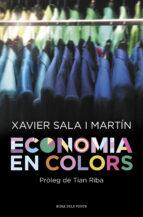 economia en colors-xavier sala i martin-9788415961970