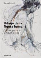 dibujo de la figura humana: gestos, posturas y movimientos daniela brambilla 9788415967170