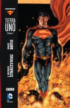 superman: tierra uno vol. 2 j. michael straczynski 9788415990970
