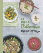 la dieta de la longevidad kathy bonan laure kie 9788416220670