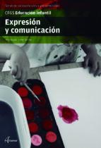 expresion y comunicacion grado superior (educacion infantil)-9788416415670