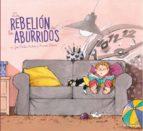 la rebelión de los aburridos jose carlos andres 9788416566570
