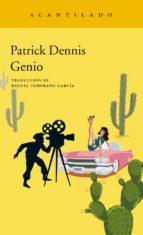 genio-patrick dennis-9788416748570