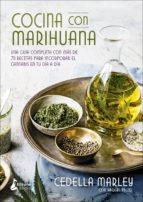 cocina con marihuana-cedella marley-9788416788170
