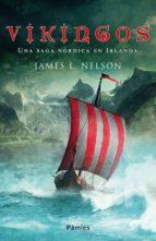 vikingos (ebook) james l. nelson 9788416970070