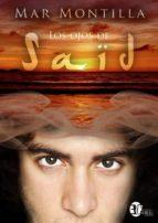 los ojos de saïd mar montilla 9788417228170
