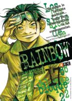 rainbow nº 17 george abe 9788417276270