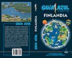 finlandia 2018 (guia azul) 5ª ed.-9788417368470