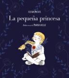la pequeña princesa-elena medel-maria hesse-9788417460570