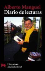diario de lecturas-alberto manguel-9788420656670