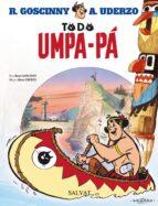 antologia oumpah pah albert uderzo 9788421688670