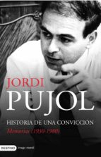 memorias (1930-1980)-jordi pujol-9788423340170