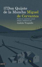 don quijote de la mancha (edicion de lujo)-miguel de cervantes saavedra-andres trapiello-9788423350070