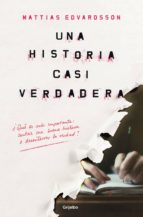 una historia casi verdadera (ebook)-mattias edvardsson-9788425356070