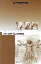 filosofia del hombre (10ª ed.) roger verneaux 9788425404870
