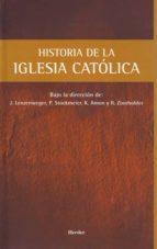historia de la iglesia catolica-9788425416170