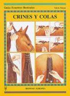 crines y colas valerie watson 9788425510670