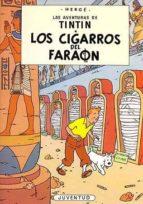 tintin: los cigarros del faraon (15ª ed.)-9788426107770