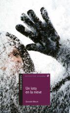 un loto en la nieve gonzalo moure 9788426352170