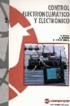 control electroneumatico y electronico john hyde josep reque albert cuspinera 9788426710970
